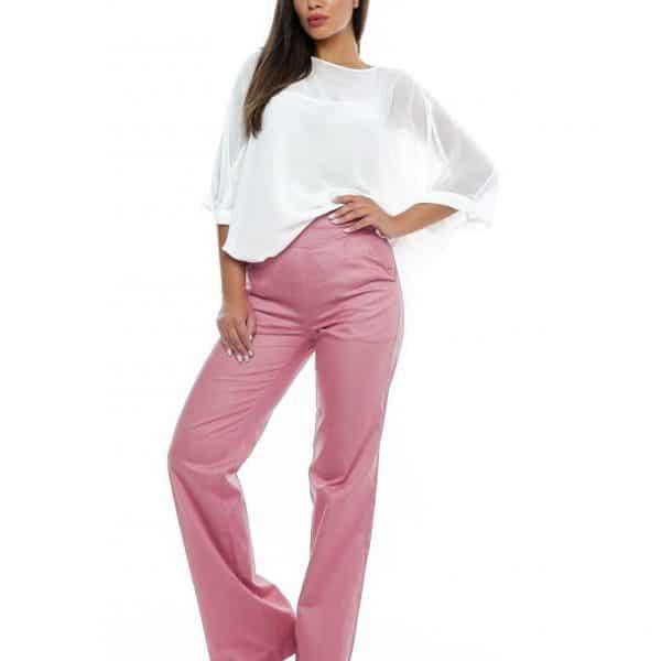 Jeans Evazati pantaloni dama