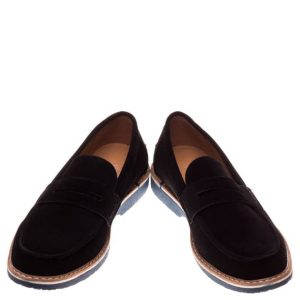 pantofi eleganti comozi negri barbati