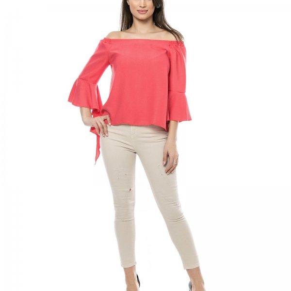 Bluza dama eleganta magazin imbracaminte big mag