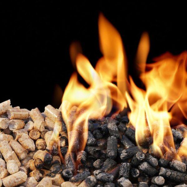 Peleti din Resturi Vegetale pentu Foc Timisoara Lugoj Resita